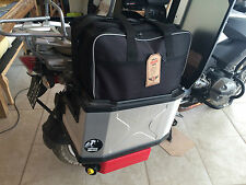 INNER LINER BAG LUGGAGE BAG TO FIT HEPCO AND BECKER XPLORER 40 LTR PANNIER BOX