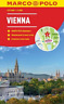 VIENNA MARCO POLO CITY MAP BOOK NUOVO