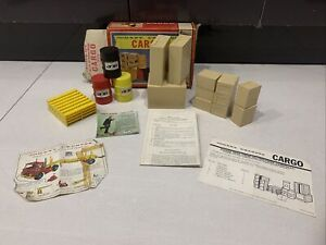 Topper Toys Johnny Express Cargo Tri-ang 6165 Vintage / Collectible