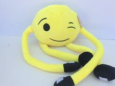 Winking Character Pillows Posable Characters Teen Toys Dorm Home Decor Bedroom
