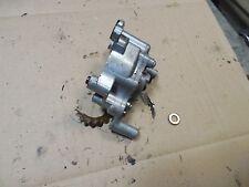 honda big red atc250es trx250 engine oil pump atc250sx 250 1986 1987 1985 250sx