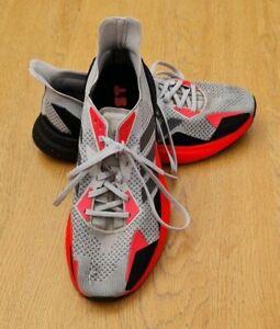 Adidas Boost X9000L3 Grey & Pink UK Size 9.5 (EU44)