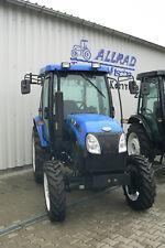 Allrad Traktor YTO MF-504C Generalimporteur Deutschland Blau