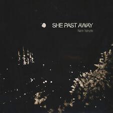 She Past Away - Narin Yalnizlik (Vinyl LP - 2015 - EU - Original)