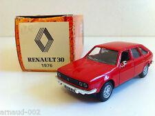 Norev - Renault 30 1976 (1/43)