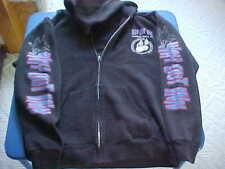 Vintage Bike Week 1997 Sweatshirt Way Out InnHarbor Oaks FL Adult Size Medium
