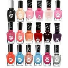 Sally Hansen Miracle Gel Nail Polish( 1 Free When You Add 3 To The Cart) Sale