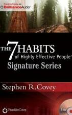 The 7 Habits of Highly Effective People - Signature Series: Insights from: New