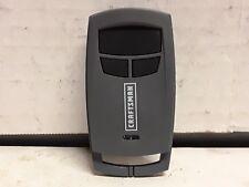 Craftsman 3 button Garage Door & gate remote opener fob 139.30499