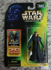 Luke Skywalker 1998 Power of the Force POTF Star Wars EXPANDED Universe