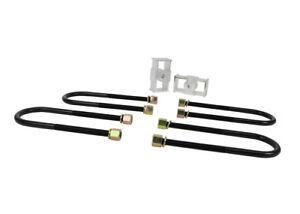 REV245.0000 Nolathane Lowering Block - Kit