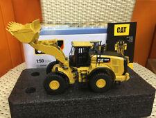 Cat Caterpillar 1:50 Scale 980M Wheel Loader Replica 85543 Truck Model Gift