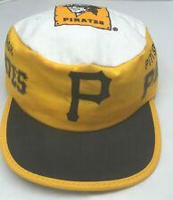 Pittsburg Pirate Painters Hat (#2018)