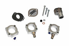 SkidNation Coolant Reroute Kit for Mazda MX-5 Miata (excl 1.6 NA) - without hose