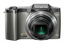 Olympus DigitalCamera Sz-11 Silva 14 Million Pixels 20X Optical Prism Wide-
