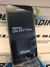 TELEFONO SAMSUNG S5 MINI G800F ORO GOLD USATO GRADO A CONDIZIONE PERFETTA