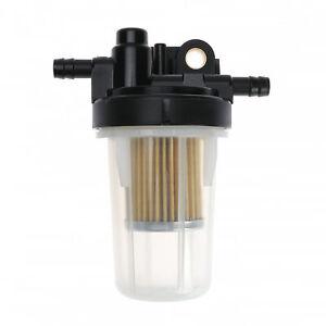 For Kubota Fuel Filter Assembly B7510 B7610 B7800 B2320 B2620 B2920 B3000