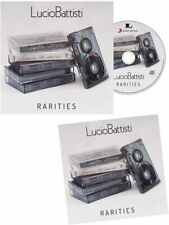 Rarities [audioCD] Battisti Lucio