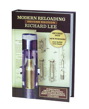 Lee Modern Reloading Second Edition (2017 revised) Reloading Manual Book 90227