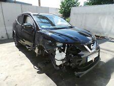 2013 Nissan Qashqai  *BREAKING* Engine Gearbox Seat Door Wheel Tailgate Mirror