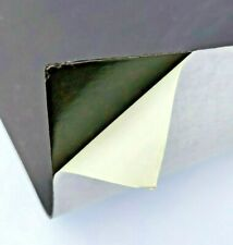 1 Qm2 Henkel Teroson Terodem 2001 selbstklebende Antidröhn Butyl Dämm Platte