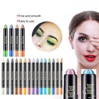 Beauty Highlighter Makeup Eyeshadow Pencil Eye Shadow Pen Tools Maquiagem AU