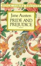 Pride and Prejudice[ PRIDE AND PREJUDICE ] by Austen, Jane (Author ) on Oct-01-1