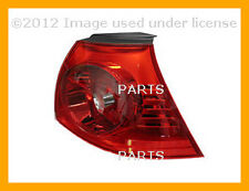 Volkswagen GTI Rabbit R32 2006 2007 2008 2009 Automotive Lighting Taillight