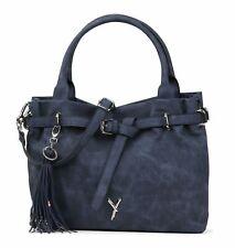 SURI FREY Romy Basic Shoulder Bag L Schultertasche Tasche Blue Blau