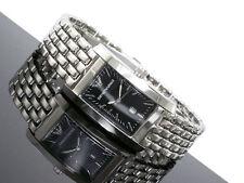 Emporio Armani AR0115 Wrist Watches For Men 100% GENUINE