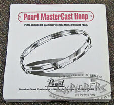 Pearl 12 Inch 6 Hole Die Cast Drum Hoop *Genuine Replacement Rim DC1206*