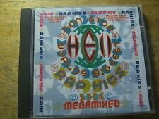 NON STOP RAP MEXA MIXED [CD Album] Beastie Boys LL Cool