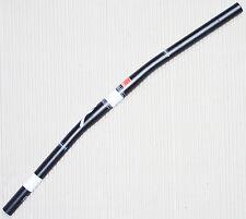 LENKER XLC PRO FLAT BAR HB-M14  25,4 MM  Ø 9 GRAD  600 MM  6061 DB  MATTSCHWARZ