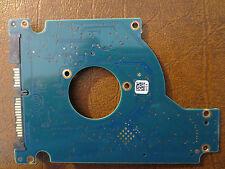 "Seagate ST9750420AS 9RT14G-032 FW:0004DEM1 WU (9573 A) 750gb 2.5"" Sata PCB"