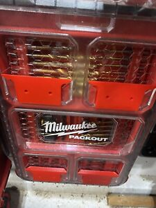 Milwaukee Packout Organizer Feet Tool Box Cleats Attachments Set of 4