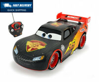 "Disney Cars 1:24 Scale ""Mcqueen C/R"" Remote Controlled Car (Multi-Colour)"