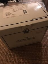 The Rockwell Heirloom Santa Collection - Santa's Workshop (Mint In Box With CoA)