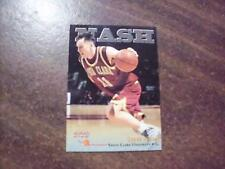 STEVE NASH , SPURS 1996 BASKETBALL ROOKIES ROOKIE CARD #18