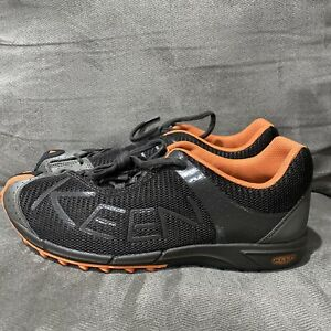 KEEN Men Shoe A86 TR Size 8.5 Athletic Trail Running Sneaker Worn Once Pristine