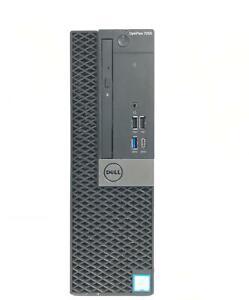 Dell OptiPlex 7050 SFF Core i5 7500 3.4 GHz 16GB RAM 512GB SSD -Win 10 Pro
