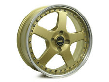 "18"" FR1 SIMMONS GOLD WHEEL & TYRE PACKAGE ON SALE NOW!!!"