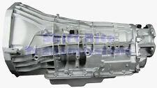 5R110W 2006 2WD 6.0L Remanufactured Transmission F-350 Ford Super Duty rebuilt