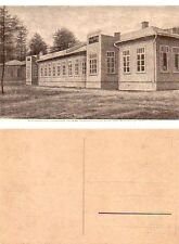 Health Resort against Tuberculose in Zhitomir, West Ukraine, 1920s
