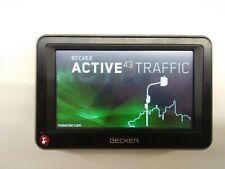 Navigatore GPS Becker ActiveTraffic Truck/Camion Europa
