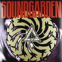 SOUNDGARDEN - BADMOTORFINGER - VINYL LP - NEW+!!