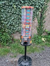 More details for tubz sweet vending machine vending tower*out of date stock