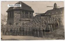 Wünsdorf Teltow Soldaten Kaserne alte Gebäude siehe Brandenburg TOP Zossen