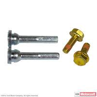 Disc Brake Caliper Repair Kit Rear MOTORCRAFT BRCK-5096
