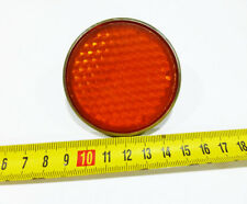 Reflector (оrange) for Dnepr (MT), Ural (650 cc), K-750, M-72