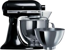 KitchenAid KSM160 Artisan Stand Mixer - Black